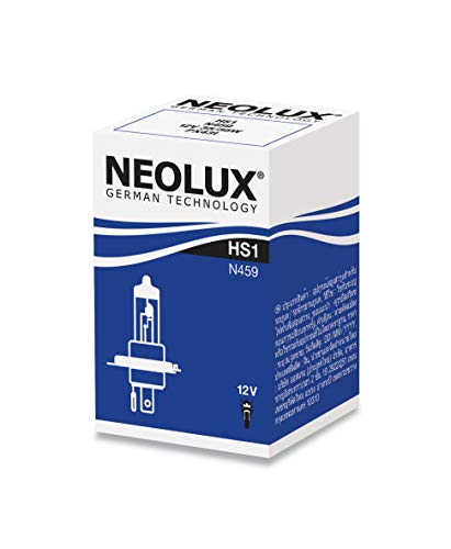Motodak Lampe/Ampoule 12v 35/35w (px43t) hs1 neolux projecteur