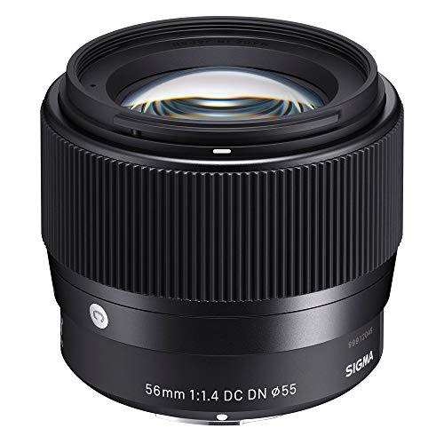 Obiettivo Sigma 56mm f/1,4 DC DN (Attacco Canon)