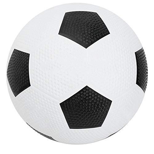 Alomejor Fußball Ball Indoor Outdoor Fußball Fußball Perfekt für Kinder Anfänger Spiel und Übung Nr.5