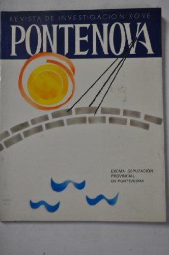 Pontenova. Revista de Investigación Xove. Nº 0.