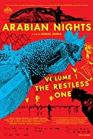 Arabian Nights: Volume 1 - The Restless One - Subtitled