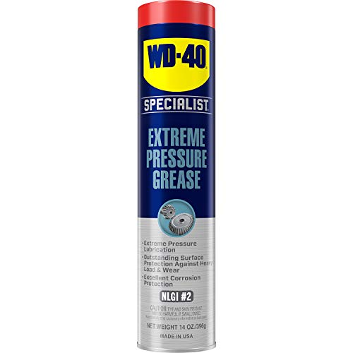 WD-40 Specialist Extreme Pressure Grease