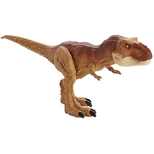 Mattel Tyrannosaurus Rex Jurassic World Dino Rivals Action Figu