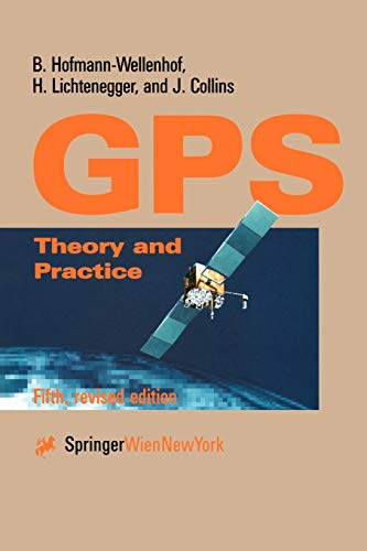 Global Positioning System: Theory And Practice