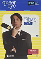 Queer Eye for the Straight Guy: Thom's Home [DVD]