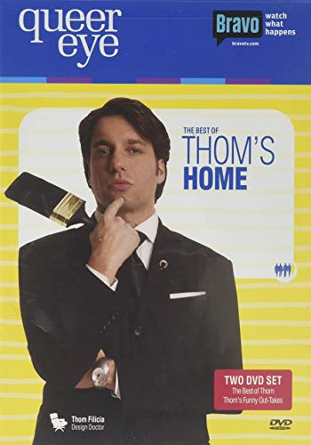Queer Eye For the Straight Guy - Home By Thom [RC 1]