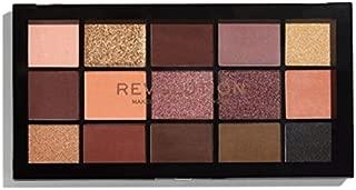 Makeup Revolution Eyeshadow Palette, Reloaded Velvet Rose