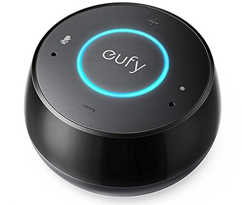 Eufy Genie Wi-Fi Speaker for Echo Dot
