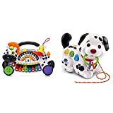 VTech Zoo Jamz Piano (Frustration Free Packaging) & Pull and Sing Puppy