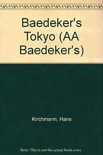Baedeker's Tokyo