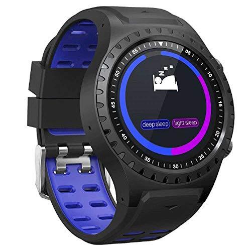 YANGPANGZI Reloj Inteligente Pulsera Deportes al Aire Libre GPS brújula Tarjeta barómetro teléfono Bluetooth
