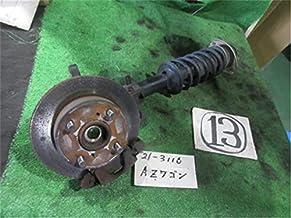マツダ 純正 AZワゴン MJ21 MJ22系 《 MJ21S 》 右フロントストラット 1A31-34-700 P40200-21011613