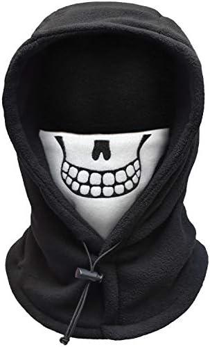 FCY Kids Halloween Face Mask Boys Girls Reusable Washable Balaclava Cloth Full Face Masks Dust product image