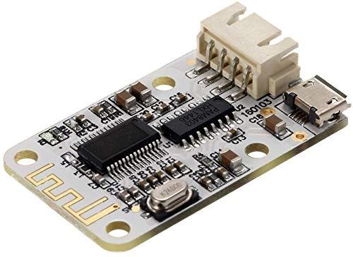 ICQUANZX Micro USB DC 5V 2x3W Bluetooth Audio-ontvanger Digitale versterker Board Module Bluetooth Audio-ontvanger Versterker board