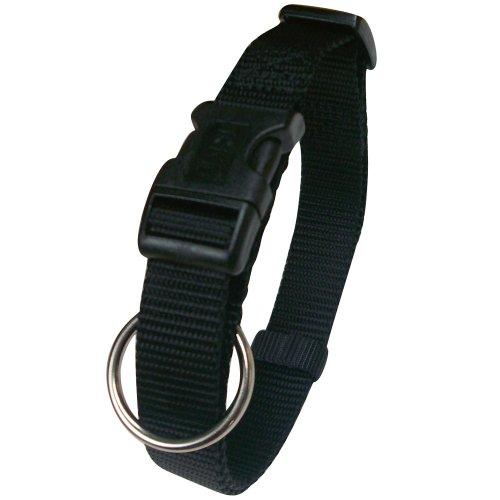 TX-14231 Classic Collar 40-65cm/25mm Black