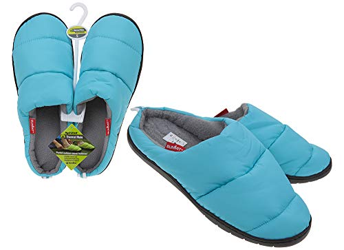 PMS Summit Mule Thermique Mule S Turquoise 37,5-3