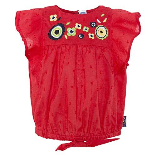 Tuc Tuc Camisa Popelín Detalles Niña Pirates Camiseta para Bebés
