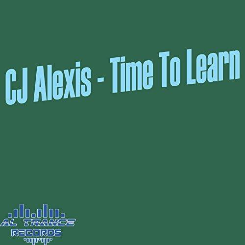 CJ Alexis