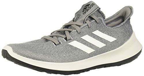 adidas Hombre Sensebounce + M Zapatos de Running Gris, 44