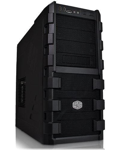 Ankermann-PC NGTBlackEdition - AMD FX 9590 8x 4.7 GHz Turbo: 5.00GHz - Sapphire Radeon R9 290 4096 MB - 8 GB DDR3 RAM - Samsung SSD 250GB 840 Evo - 2000 GB Festplatte - ohne Betriebssystem - Watercooling Seidon 120V - Card Reader - EAN S2-426R-OZGI