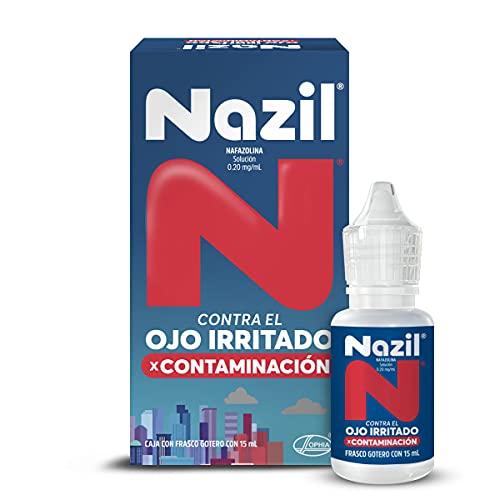 optive generico fabricante Nazil Ojo Irritado