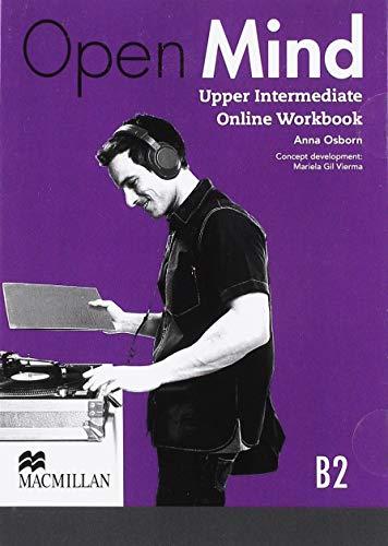 Wisniewska, I: Open Mind 1st edition BE Upper Intermediate