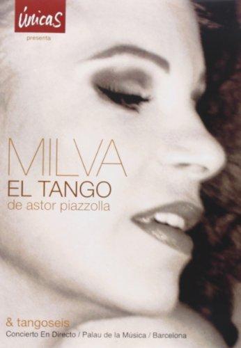 Milva - El Tango de Astor Piazzolla
