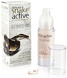 DIET ESTHETIC SKINCARE SNAKEACTIVE ANTI WRINKLE SNAKE VENOM SERUM 30ml