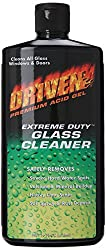 Driven Extreme Duty Auto Glass Cleaner