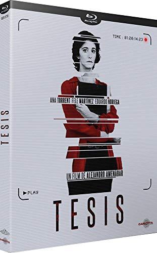 Tesis [Italia] [Blu-ray]