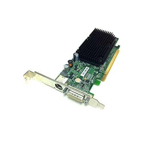 Grafikkarte ATI Radeon X1300Pro 256MB DDR PCIe DMS-59S-Video 0GJ501