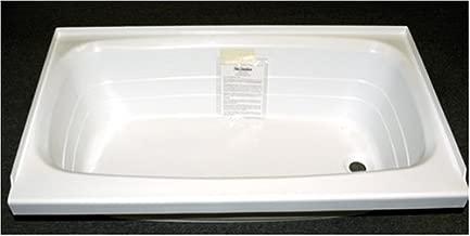 Kinro Composites Lippert 209678 Kinro ABS RV Full Tub - 24