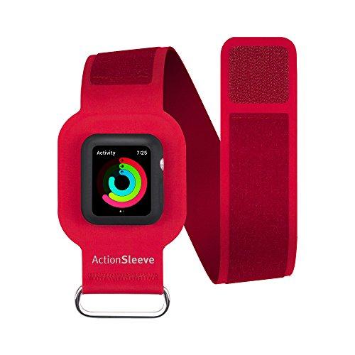 TwelveSouth ActionSleeve Apple Watch Band