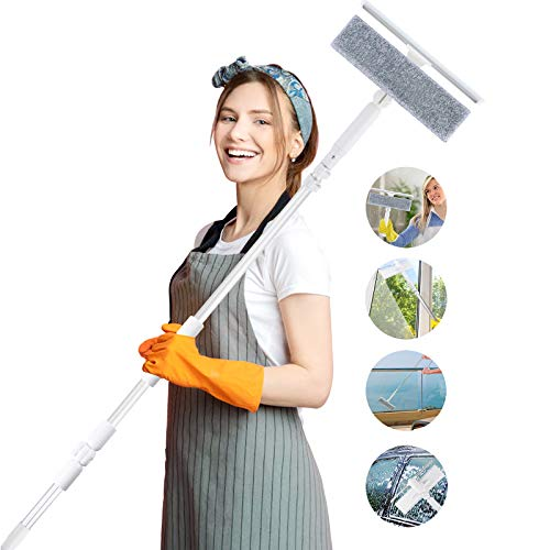 (60% OFF) Window Squeegee $11.20 – Coupon Code