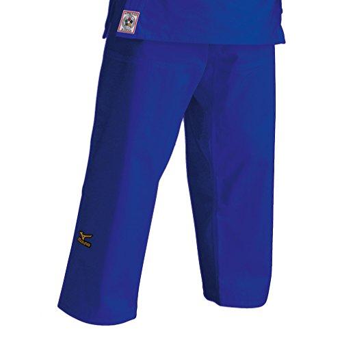 Mizuno Judo IJF C/banden blauw