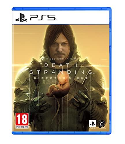 Death Stranding Director's Cut - Standard, PlayStation 5