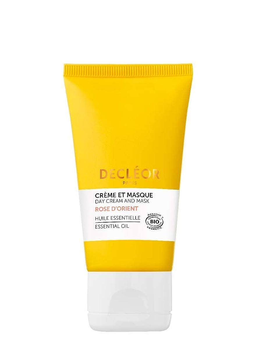 美徳仮定簡潔なデクレオール Harmonie Calm Organic Soothing Comfort Cream & Mask 2 In 1 - For Sensitive Skin 50ml/1.8oz並行輸入品