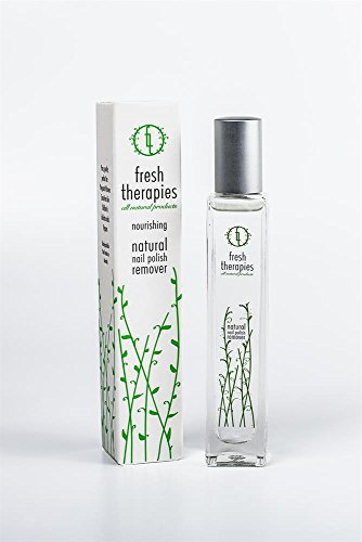 Fresh terapie–multi premiato–UK S 1st Natural nail polish...
