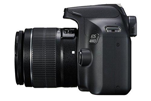Canon EOS 4000D 18-55 / 3.5-5.6 EF-S III