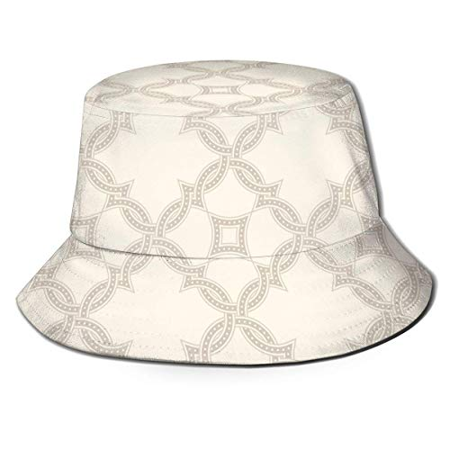 Vintage Portugal Style Mens Womens Trends Fashion Bucket Hat