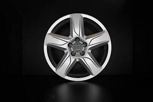 Original Audi A6 S6 4G 4G9 Allroad S-Line Felgen Satz 4G9601025C 18 Zoll 697-A3