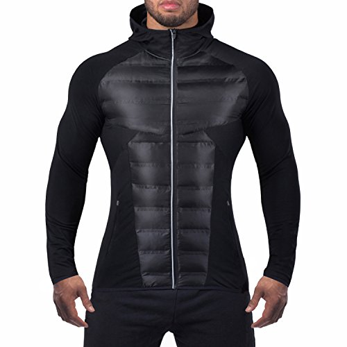 Men's Sports & Fitness Jackets & Coats