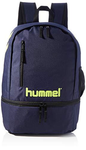 hummel Action Back Ba_pa - Mochila (Talla única), Multicolor