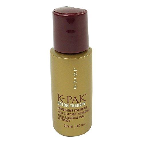 Joico K-Pak Color Therapy Restorative Styling Oil 21,5ml