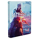 Battlefield V - Steelbook [No Game Included]