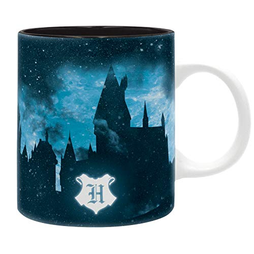 ABYstyle - Harry Potter - Tazza - 320 ml - Expecto Patronum