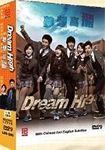Best dream high english subtitle Reviews