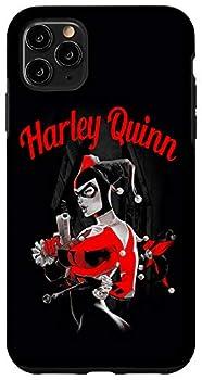 iPhone 11 Pro Max Harley Quinn Spring Gun Case