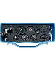 BGS 8316   Adapterset voor art. 8315   voor Audi, BMW, Ford, Honda, Nissan, Opel, VW
