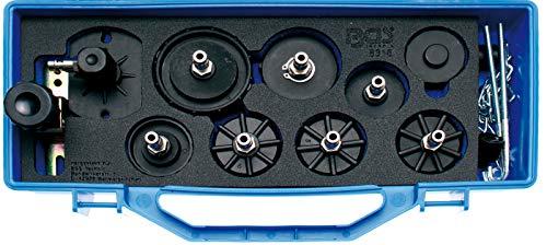 BGS 8316 | Adapter-Satz für Art 8315 | für Audi, BMW, Ford, Honda, Nissan, Opel, VW